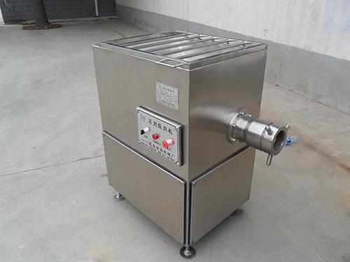 大型绞肉机视频_JR-120冻肉绞肉机_糖果派对最高倍视频
